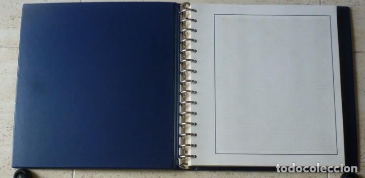 Sellos: Album de sellos- Foto 664 - con 50 hojas Edifil, estado muy bueno, usado - Foto 3 - 165780154