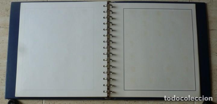 Sellos: Album de sellos- Foto 664 - con 50 hojas Edifil, estado muy bueno, usado - Foto 5 - 165780154