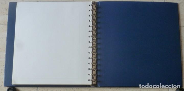 Sellos: Album de sellos- Foto 664 - con 50 hojas Edifil, estado muy bueno, usado - Foto 6 - 165780154