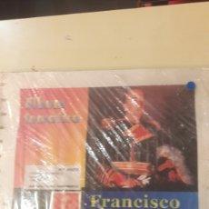 Sellos: FRANCO HOJAS CON ESTUCHES PARA SELLOS. Lote 166520109