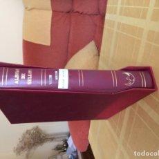 Sellos: LOTE453, ALBUM DE SEGUNDA MANO CON SUPLEMENTOS EDIFIL SIN MONTAR, AÑOS 1982/1989. Lote 167050865