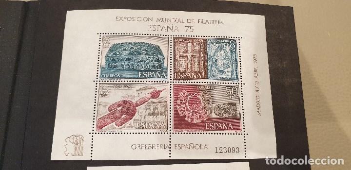 Sellos: Sellos, Antigua colección de sellos, Filatelia, Sellos Nacionales e Internacionales - Foto 7 - 169916668