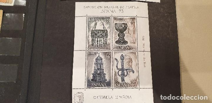 Sellos: Sellos, Antigua colección de sellos, Filatelia, Sellos Nacionales e Internacionales - Foto 8 - 169916668