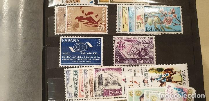 Sellos: Sellos, Antigua colección de sellos, Filatelia, Sellos Nacionales e Internacionales - Foto 15 - 169916668