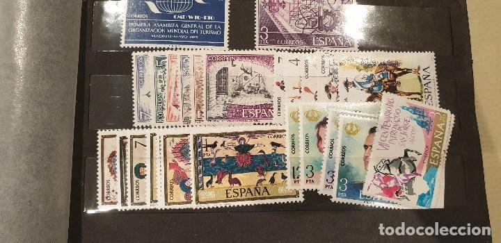 Sellos: Sellos, Antigua colección de sellos, Filatelia, Sellos Nacionales e Internacionales - Foto 16 - 169916668