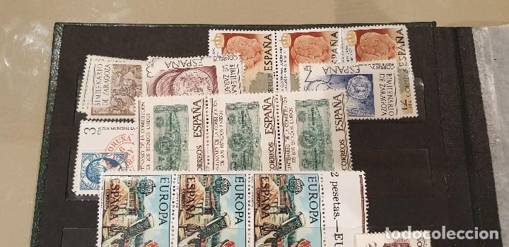 Sellos: Sellos, Antigua colección de sellos, Filatelia, Sellos Nacionales e Internacionales - Foto 18 - 169916668