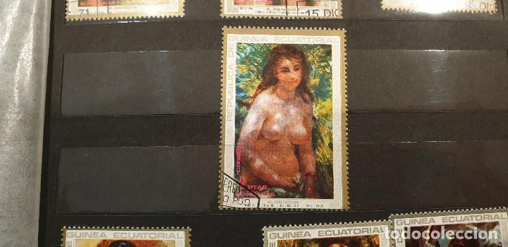 Sellos: Sellos, Antigua colección de sellos, Filatelia, Sellos Nacionales e Internacionales - Foto 30 - 169916668