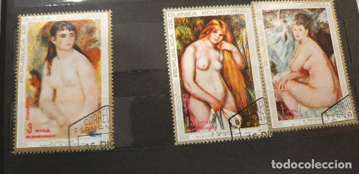 Sellos: Sellos, Antigua colección de sellos, Filatelia, Sellos Nacionales e Internacionales - Foto 31 - 169916668