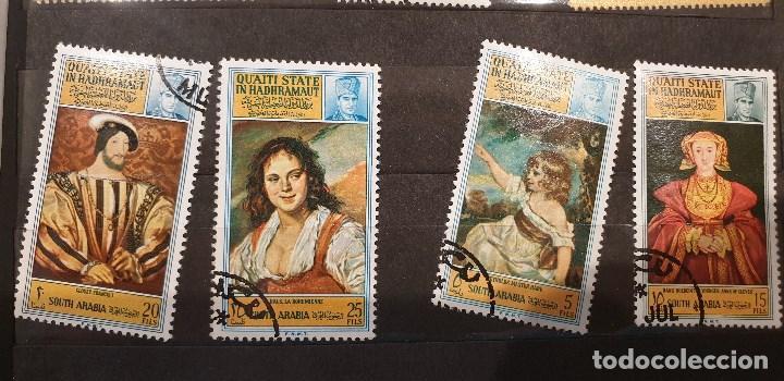 Sellos: Sellos, Antigua colección de sellos, Filatelia, Sellos Nacionales e Internacionales - Foto 57 - 169916668