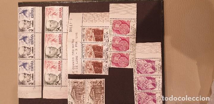 Sellos: Sellos, Antigua colección de sellos, Filatelia, Sellos Nacionales e Internacionales - Foto 62 - 169916668