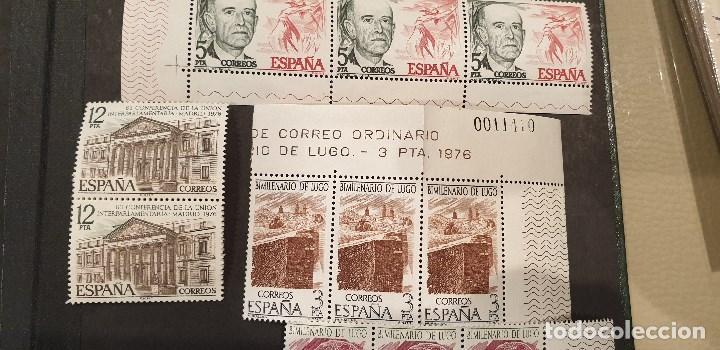 Sellos: Sellos, Antigua colección de sellos, Filatelia, Sellos Nacionales e Internacionales - Foto 64 - 169916668