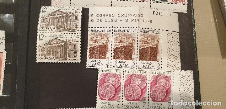 Sellos: Sellos, Antigua colección de sellos, Filatelia, Sellos Nacionales e Internacionales - Foto 65 - 169916668