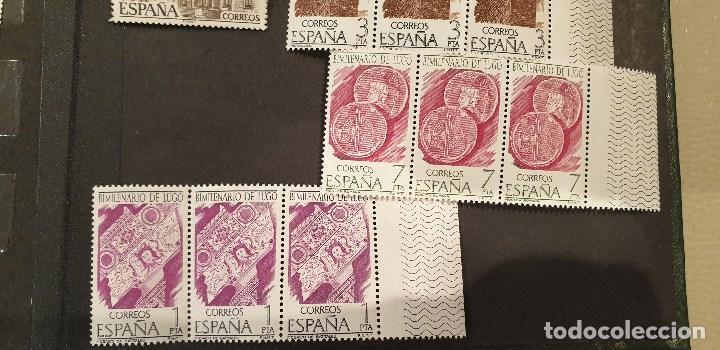 Sellos: Sellos, Antigua colección de sellos, Filatelia, Sellos Nacionales e Internacionales - Foto 66 - 169916668