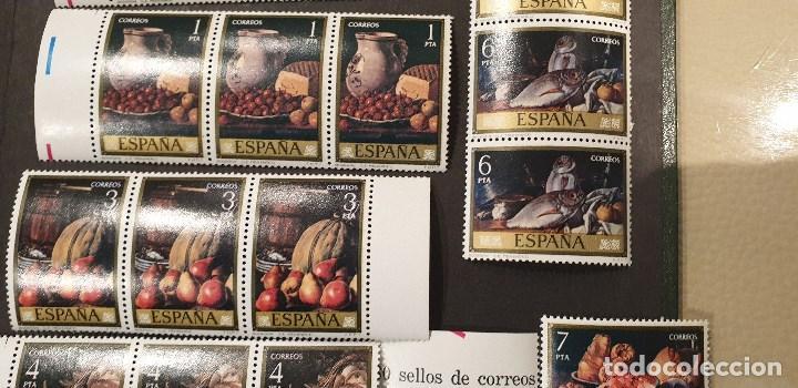 Sellos: Sellos, Antigua colección de sellos, Filatelia, Sellos Nacionales e Internacionales - Foto 84 - 169916668