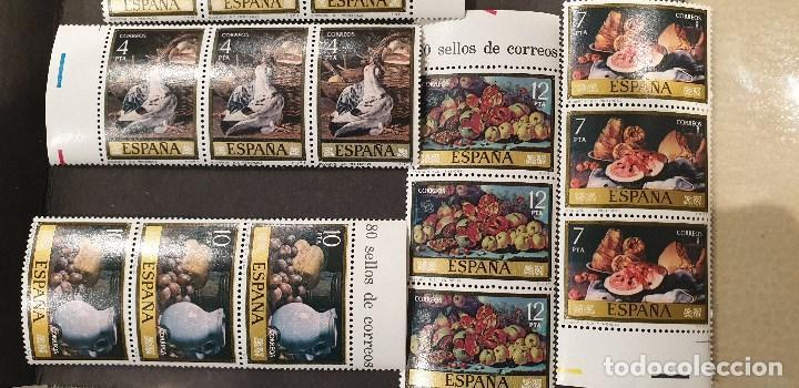 Sellos: Sellos, Antigua colección de sellos, Filatelia, Sellos Nacionales e Internacionales - Foto 85 - 169916668