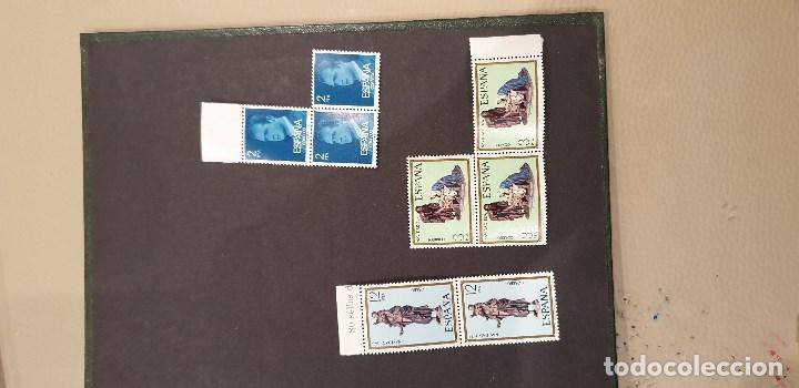 Sellos: Sellos, Antigua colección de sellos, Filatelia, Sellos Nacionales e Internacionales - Foto 86 - 169916668