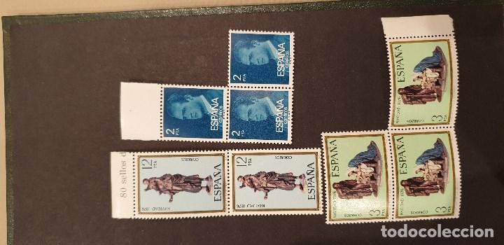 Sellos: Sellos, Antigua colección de sellos, Filatelia, Sellos Nacionales e Internacionales - Foto 87 - 169916668