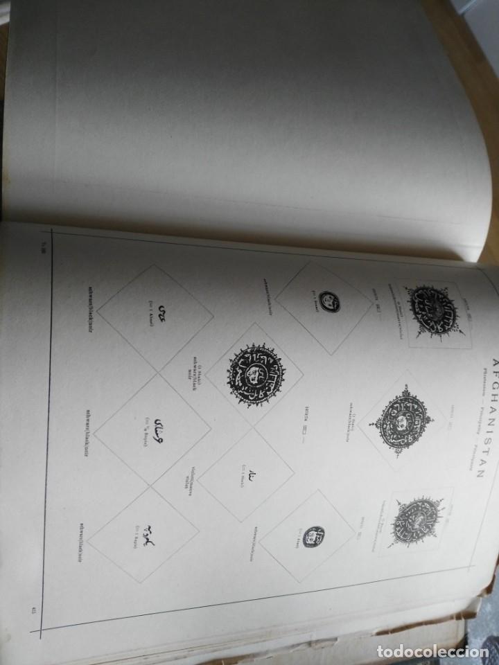 Sellos: album de sellos extranjero muy antiguo y escaso- hojas muchos paises desde finales de años 1800 - Foto 11 - 172783432