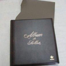 Sellos: ÁLBUM DE SELLOS FILABO ESPAÑA 1991 -1992 CON 46 HOJAS EDIFIL. Lote 177465010