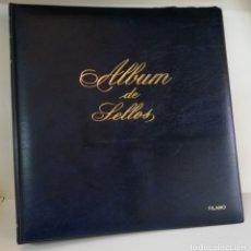 Sellos: ALBUM PARA SELLOS DE 15 ANILLAS. Lote 179234995