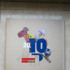 Sellos: LIBRO OFICIAL DE CORREOS AÑO 2010 SIN SELLOS Y CON TODOS LOS FILOESTUCHES. Lote 179403372