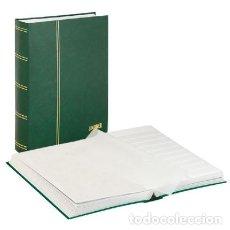Sellos: CLASIFICADOR, HOJAS BLANCAS. 60 PÁGINAS. A4. 22.5X30.5. EXTRA. Lote 218746191