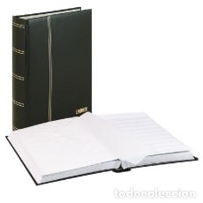 Sellos: CLASIFICADOR, HOJAS BLANCAS. 60 PÁGINAS. A4. 22.5X30.5. EXTRA.. Lote 218435827