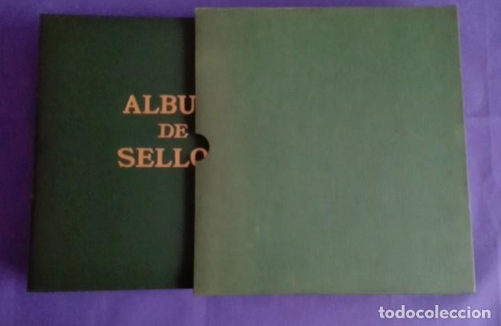 Sellos: Álbum sellos R. Olegario - Foto 2 - 181959792
