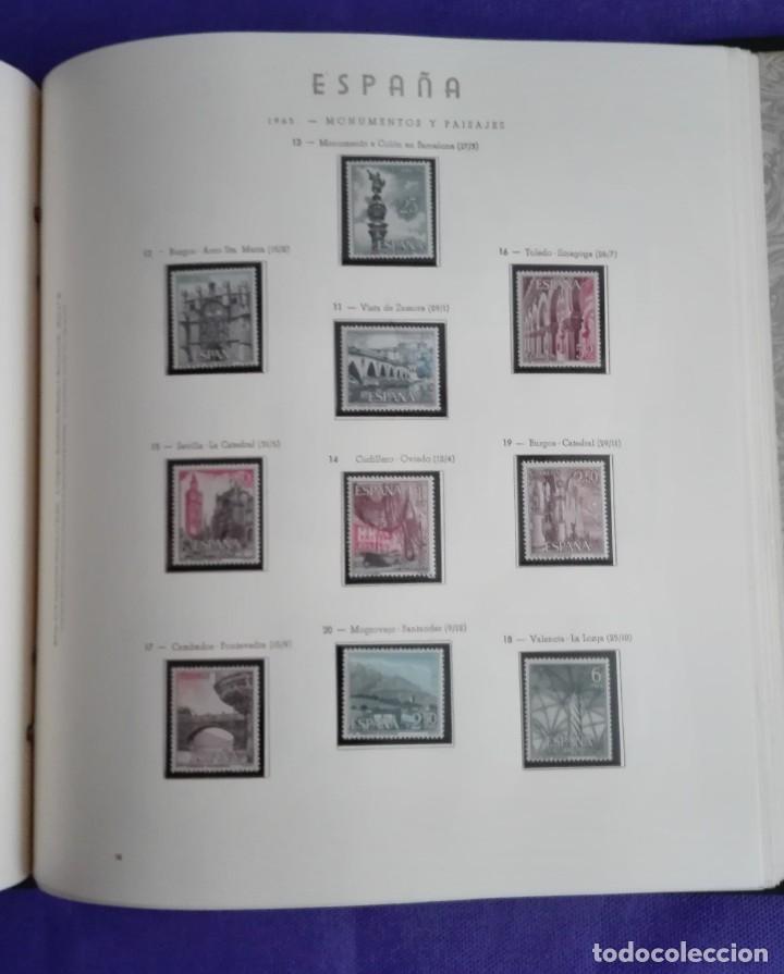 Sellos: Álbum sellos R. Olegario - Foto 6 - 181959792