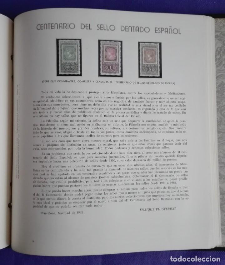 Sellos: Álbum sellos R. Olegario - Foto 7 - 181959792
