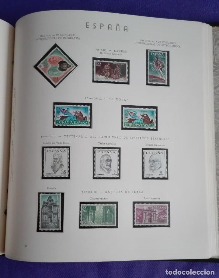 Sellos: Álbum sellos R. Olegario - Foto 8 - 181959792