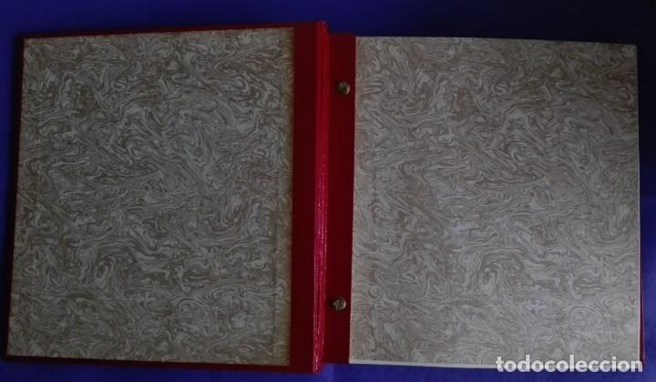 Sellos: Álbum sellos R. Olegario - Foto 3 - 181960108