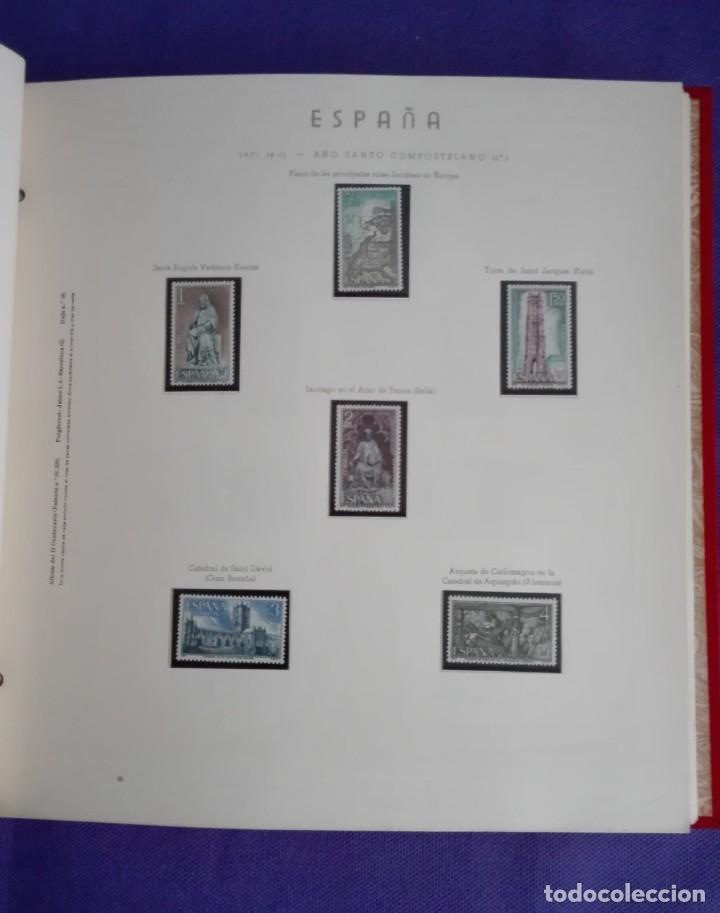 Sellos: Álbum sellos R. Olegario - Foto 4 - 181960108