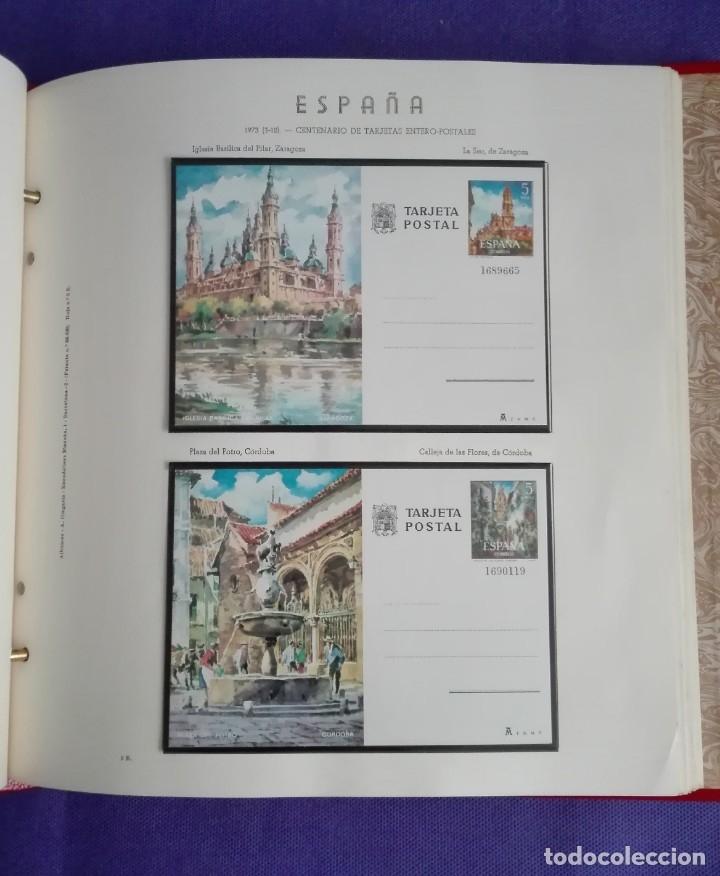 Sellos: Álbum sellos R. Olegario - Foto 6 - 181960108