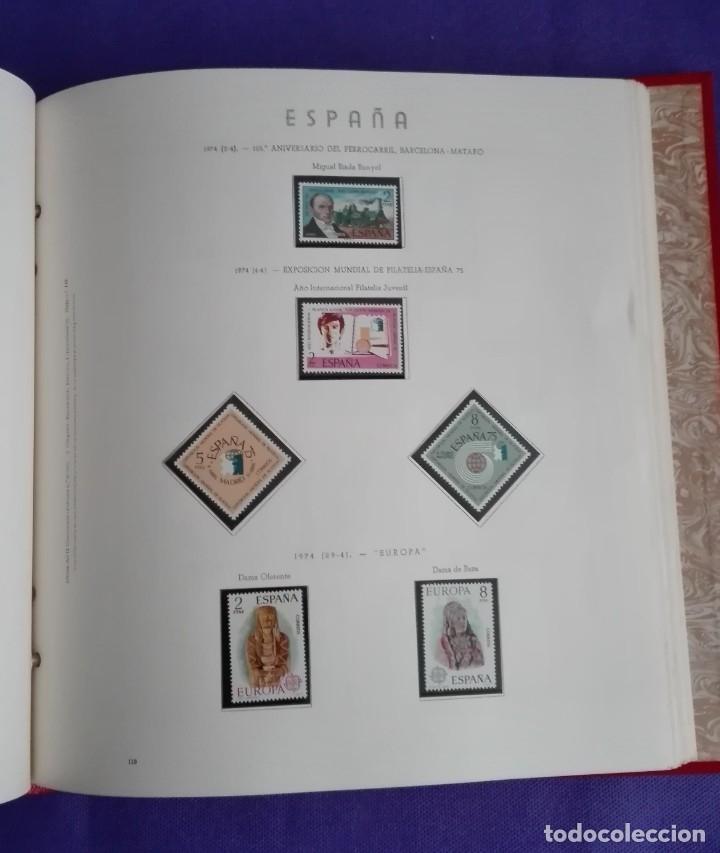 Sellos: Álbum sellos R. Olegario - Foto 7 - 181960108