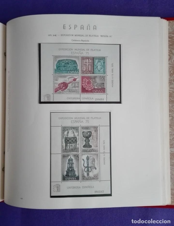 Sellos: Álbum sellos R. Olegario - Foto 8 - 181960108
