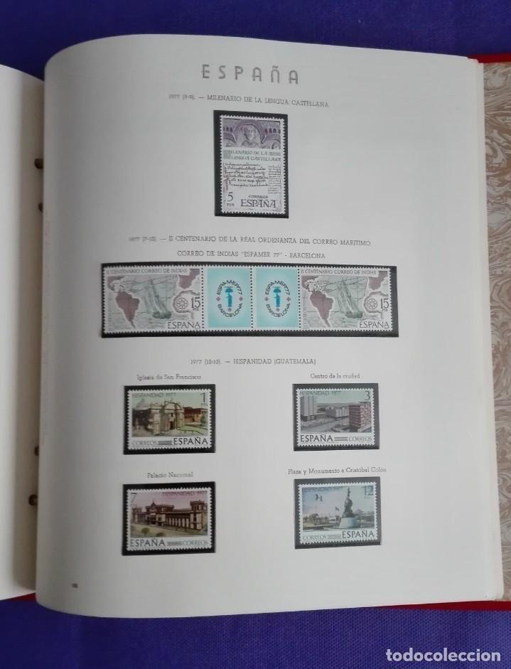 Sellos: Álbum sellos R. Olegario - Foto 9 - 181960108