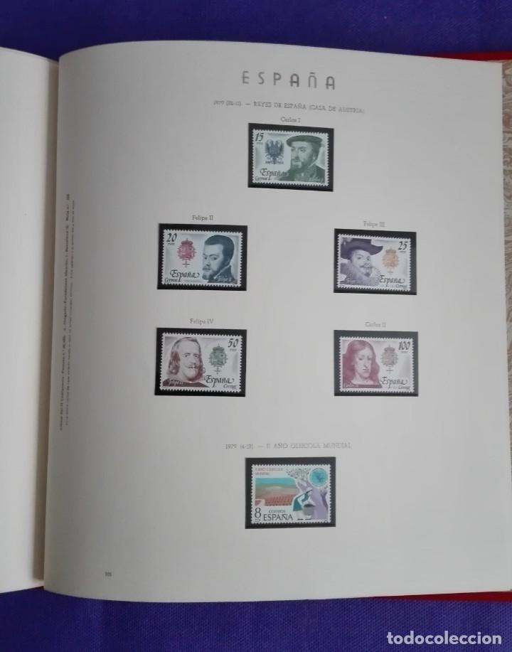 Sellos: Álbum sellos R. Olegario - Foto 11 - 181960108