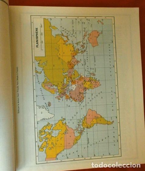 Sellos: CURIOSO ALBUM DE SELLOS FRANCES (AÑOS 60) LE GLOBE - SELLOS DE FINAL S. XIX a Años 60 - H. Thiaude - Foto 7 - 182215288