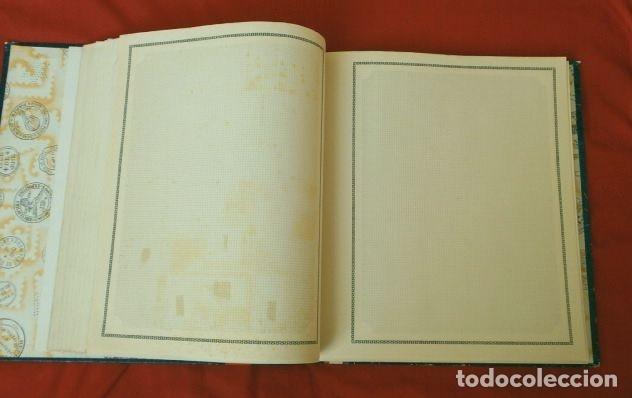 Sellos: CURIOSO ALBUM DE SELLOS FRANCES (AÑOS 60) LE GLOBE - SELLOS DE FINAL S. XIX a Años 60 - H. Thiaude - Foto 22 - 182215288