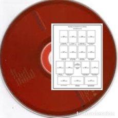 Sellos: S T. PIERRE Y MIQUELON 1885-2011 (DIGITAL) PÁGINAS DE ÁLBUM DE SELLOS. Lote 183434295