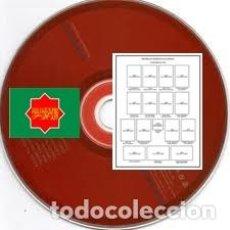 Sellos: ALEXANDRETTA 1930-1938 (DIGITAL) PÁGINAS DE ÁLBUM DE SELLOS. Lote 183480496