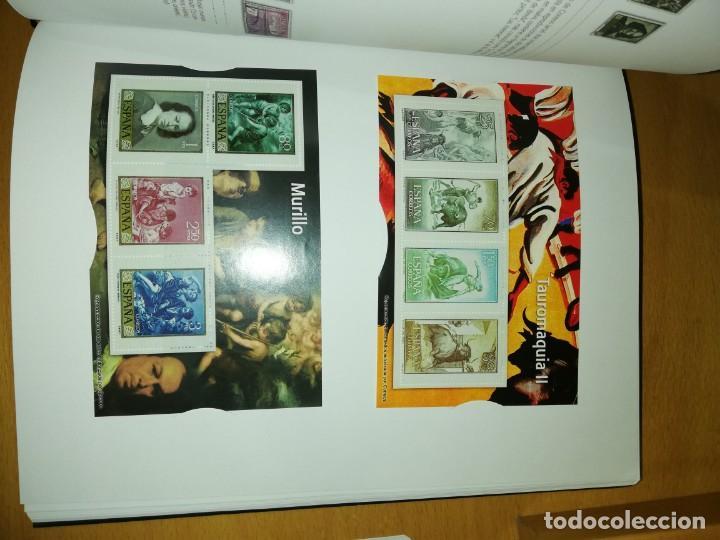 Sellos: El Franquismo en Sellos en Billetes - Foto 2 - 183582037