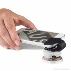 Sellos: LENTE MACRO PHONESCOPE DE 60 AUMENTOS, PARA SMARTPHONES. Lote 184710710