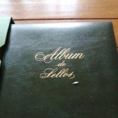 Selos: ALBUM FILABO VACÍO 1973-1976. Lote 185776163