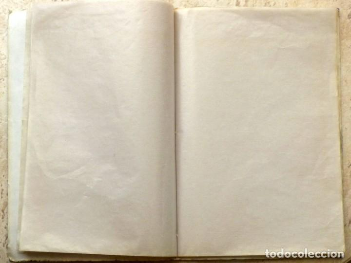 Sellos: Archivador hojas/bloque de 13 X19-Foto 391-caben40 bl. - Foto 2 - 189427242