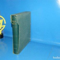 Sellos: ALBUM DE SELLOS DE ESPAÑA EDIFIL + DE 500 SELLOS DE ESPAÑA-BUEN ESTADO. Lote 195109111