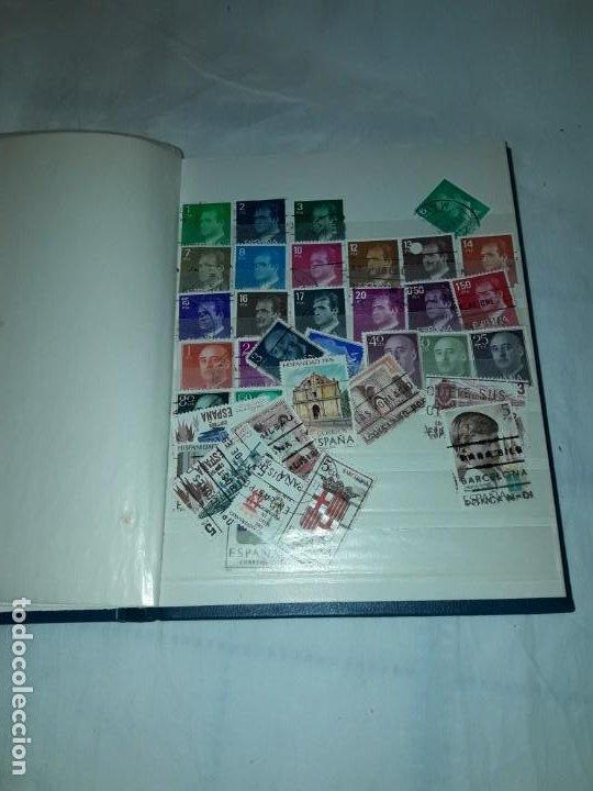 Sellos: Bello Álbum con sellos variados varias temáticas y diferentes épocas - Foto 3 - 196816855