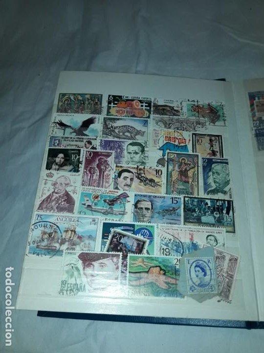 Sellos: Bello Álbum con sellos variados varias temáticas y diferentes épocas - Foto 4 - 196816855