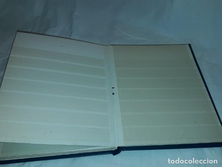 Sellos: Bello Álbum con sellos variados varias temáticas y diferentes épocas - Foto 13 - 196816855